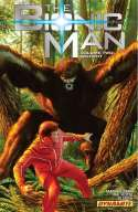 Bionic Man: Volume 2 (2013)