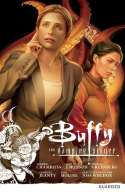 Buffy The Vampire Slayer: Guarded (2013)