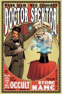 Doctor Spektor: Master Of The Occult (2015)
