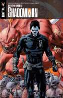 Shadowman Volume One: Birth Rites (2013)