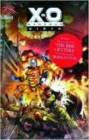 X-O Manowar: Birth (1993)