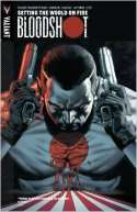 Bloodshot Volume One: Setting The World On Fire (2013)