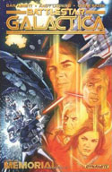 Battlestar Galactica: Volume One Memorial (2013)