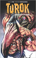 Turok Dinosaur Hunter: Volume 2 (2015)