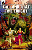 Land That Time Forgot, The (2010)
