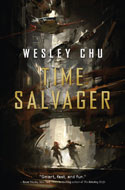 Time Salvager (2015)