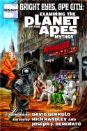 Sacred Scrolls: Comics On The Planet Of The Apes (2015)