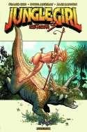 Jungle Girl: Volume 3 (2016)