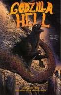 Godzilla In Hell (2016)