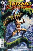 Tarzan: The Savage Heart (1999)