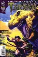 Tarzan: Tales of Pellucidar (1999)