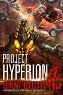 Project Hyperion (2015)