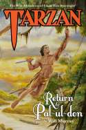 Tarzan: Return To Pal-ul-don (2015)