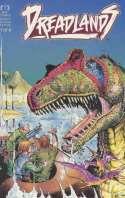Dreadlands (1992)