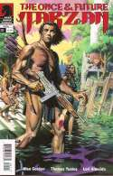 Once And Future Tarzan, The (2012)