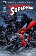 Superman Vs Aliens (2015)