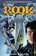 Rook Volume 1: Save Yourself, The (2016)
