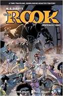 Rook Volume 2: Desperate Times, The (2016)