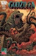 Godzilla: Cataclysm (2016)