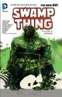 Swamp Thing Volume 4: Seeder (2013)