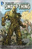 Swamp Thing Volume 5: The Killing Field (2014)