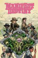 Manifest Destiny Volume 1: Flora And Fauna (2014)