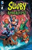 Scooby Apocalypse: Volume 1 (2017)