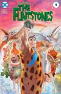 Flintstones: Volume 1, The (2016)