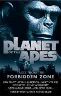 Planet Of The Apes: Tales From The Forbidden Zone (2017)