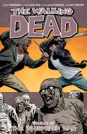 Walking Dead: Volume 27: The Whisperer War, The (2017)