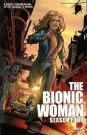 Bionic Woman: Season Four, The (2017)
