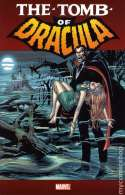 Tomb Of Dracula Volume 1, The (2010)