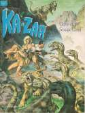 Ka-Zar: Guns Of The Savage Land (1990)