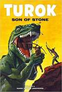 Turok Son Of Stone: Volume 8 (2011)