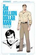 Six Million Dollar Man Fall Of Man, The (2017)