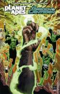Planet Of The Apes/Green Lantern (2017)