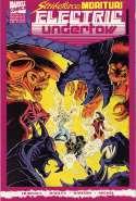 Strikeforce Morituri: Volumes 1-3 (2012)