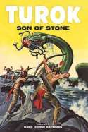Turok: Son Of Stone: Volume 9 (2014)