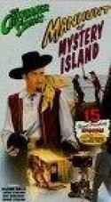 Manhunt of Mystery Island (1945)