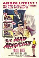 Mad Magician, The (1954)