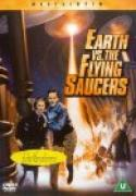 Earth Vs. The Flying Saucers (1956)