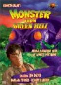 Monster From Green Hell (1958)