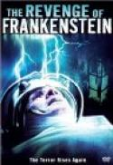 The Revenge Of Frankenstein (1958)