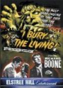 I Bury the Living (1957)