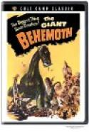 Behemoth The Sea Monster (1959)