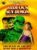 The Hideous Sun Demon (1959)