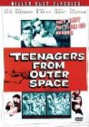 Teenagers From Outer Space (1959)