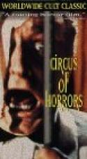 Circus of Horrors (1959)
