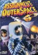 Space Men (1960)