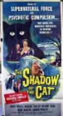 Shadow of the Cat (1961)